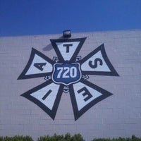 IATSE Local 720 - Performing Arts Venue in Las Vegas