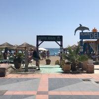 Foto tomada en Playa de la Carihuela por Sam O. el 8/25/2018
