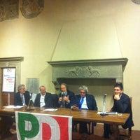 5/28/2013에 Melania M.님이 Palazzo d'Arnolfo에서 찍은 사진