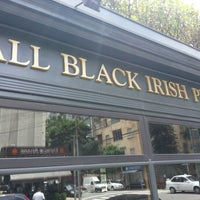 2/11/2013にIgor R.がAll Black Irish Pubで撮った写真