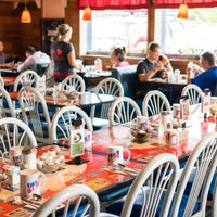 The Kalico Kitchen - American Restaurant