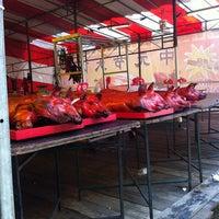 Yan Chuan Roaster Pte Ltd - Central Region - Blk 3020 Ubi