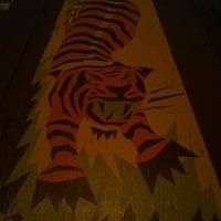 6/3/2013にDarren W.がTiger!Tiger!で撮った写真