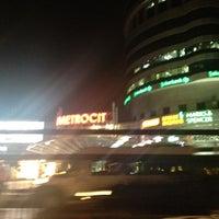 10/2/2012 tarihinde Tarık A.ziyaretçi tarafından Cipriani'de çekilen fotoğraf