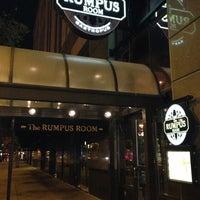 10/2/2012에 Charlene D.님이 Rumpus Room - A Bartolotta Gastropub에서 찍은 사진