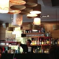 Photo prise au Ödün Restaurante Condesa par Yimaeba V. le1/19/2013
