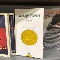 Foto tirada no(a) Mephisto Cafe por Mevlüt O. em 7/25/2018