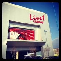 Photo prise au Maryland Live! Casino par Melissa M. le1/21/2013