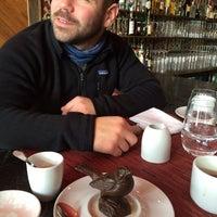 2/9/2014 tarihinde Brendan M.ziyaretçi tarafından The Crimson Sparrow'de çekilen fotoğraf