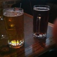 Foto scattata a Jordan's Bistro & Pub da Katie A. il 1/27/2013