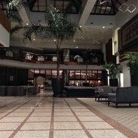Das Foto wurde bei Tuğcan Hotel von Nilay B. am 9/15/2013 aufgenommen