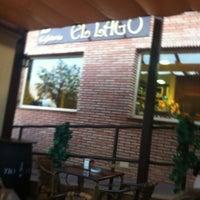11/1/2012에 Jose V.님이 Cafetería Bar El Lago에서 찍은 사진