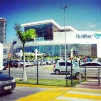 Foto tomada en Shopping RioMar por Jonatha B. el 9/14/2013
