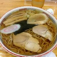 名代三角そばや 横手店>