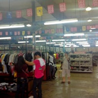 acf2f20abd7d ... Photo taken at Converse Factory Outlet by Migs H. on 12 23 2012 ...