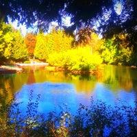 Das Foto wurde bei Laurelhurst Park von Andy H. am 9/15/2012 aufgenommen