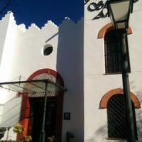2/23/2014にJuan Francisco R.がHotel Restaurante Sierra de Araceliで撮った写真