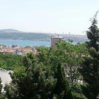 Foto scattata a Şişli Öğretmenevi da Sinem A. il 5/18/2013