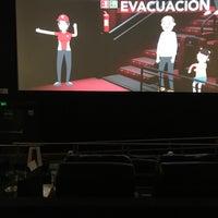 Foto tomada en Cinemark por Carolina L. el 4/8/2018