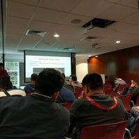 Снимок сделан в Microsoft Perú пользователем Rosa María O. 8/13/2016