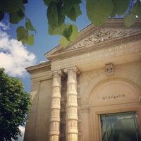 รูปภาพถ่ายที่ Musée de l'Orangerie โดย HJ เมื่อ 6/14/2013