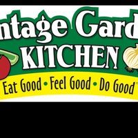 Vintage Garden Kitchen Touro New Orleans La