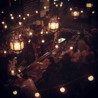 Foto scattata a Lulu's da Angie S. il 11/4/2012