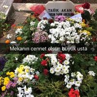 9/25/2016 tarihinde Banu S.ziyaretçi tarafından Bakırköy Mezarlığı'de çekilen fotoğraf