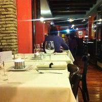 Das Foto wurde bei Atelier Belge von María N. am 11/30/2012 aufgenommen