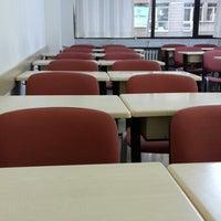 1/10/2014 tarihinde Gülçin N.ziyaretçi tarafından MODA DİL Akademisi (English Exam Center - EEC)'de çekilen fotoğraf