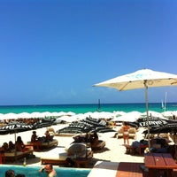 Foto tomada en Kool Beach Club por Vane L. el 6/23/2013