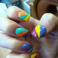 Austin nails andy