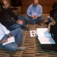 Foto tomada en Celis Gestores de talento organizacional por Lucero C. el 10/10/2012