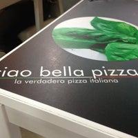 Foto tomada en Ciao Bella Pizza por Valerio el 9/28/2012