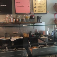Das Foto wurde bei NETA Mexican Street Food von Mouse E. am 9/9/2016 aufgenommen