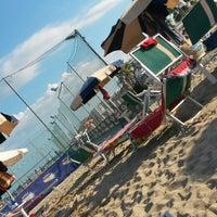Foto scattata a Fantini Club da francesco p. il 8/30/2014