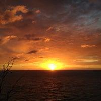 12/1/2012 tarihinde Brandy D.ziyaretçi tarafından Point Udall'de çekilen fotoğraf