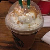 6/14/2014 tarihinde Ha N.ziyaretçi tarafından Starbucks'de çekilen fotoğraf