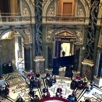 2/10/2013 tarihinde Varvara B.ziyaretçi tarafından Viyana Sanat Tarihi Müzesi'de çekilen fotoğraf