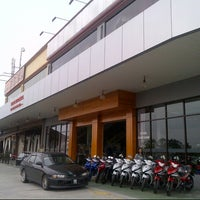 ... Photo taken at SQ Motor Sdn. Bhd. by Anonimursi S. on 7/