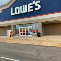 Photo Taken At Lowe 39 S Home Improvement By Ethan H On