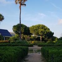 Foto scattata a Jardins de Can Sentmenat da Yul il 6/1/2018
