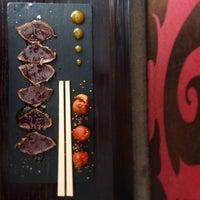 Foto tomada en Restaurante Antique por Gastroandalusi w. el 3/23/2015