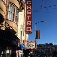4/3/2014にBob F.がCastro Theatreで撮った写真