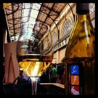 3/10/2013にBob F.がFerry Plaza Wine Merchantで撮った写真