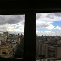 Das Foto wurde bei Hotel Husa Princesa von Sofia Naiden A. am 10/11/2012 aufgenommen