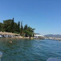 8/5/2013 tarihinde Seray G.ziyaretçi tarafından Grand Yazıcı Marmaris Palace Beach'de çekilen fotoğraf