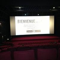 Das Foto wurde bei Pathé Beaux-arts von Arnaud G. am 1/2/2013 aufgenommen