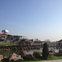 2/6/2013 tarihinde Tülay A.ziyaretçi tarafından Kır Kahvesi'de çekilen fotoğraf