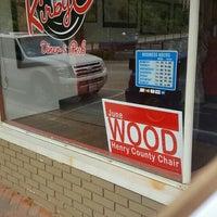 5/9/2016 tarihinde Don D.ziyaretçi tarafından KirbyG's Diner & Pub'de çekilen fotoğraf